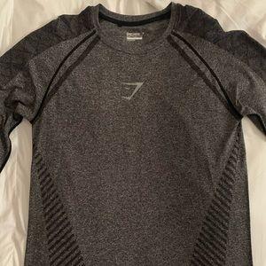 Gymshark Devant Long sleeve seamless
